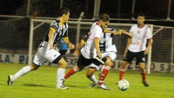 En La Pampa se terminaron los amistosos del verano para Cipo con un empate sin goles ante Belgrano de Santa Rosa. Ahora, a pensar en Villa Mitre.