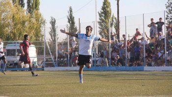 Sánchez, el goleador de La Amistad, tendría descanso el domingo.