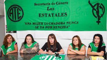 Paro de Mujeres: se movilizarán mañana en el centro de la ciudad