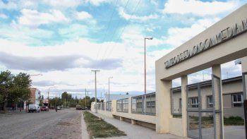 María Fernanda, docente del CEM 152, nunca pudo llegar al establecimiento porque fue interceptada por los delincuentes en Los Menucos y Perón.