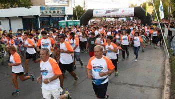 Cortarán calles por el comienzo de la Fiesta de la Actividad Física