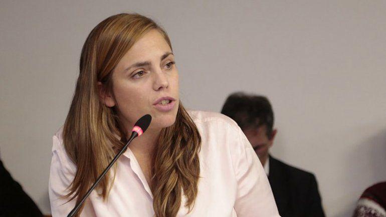 María Emilia Soria será candidata a la intendencia de Roca