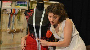 La obra representará a Río Negro en la Fiesta Nacional de Teatro.