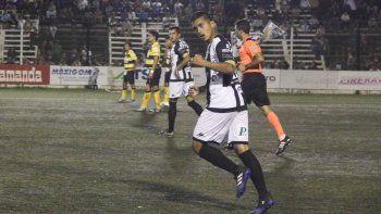 Opazo fue clave en la instancia anterior de Copa Argentina.