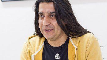 El concejal Miguel Aninao es el impulsor del proyecto del refugio.