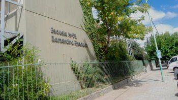 Se robaron el aula virtual completa de la Escuela 53