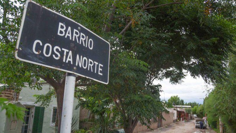 Pibes chorros atemorizan a vecinos de Costa Norte