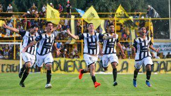 Cipolletti jugará contra San Lorenzo en la Copa Argentina