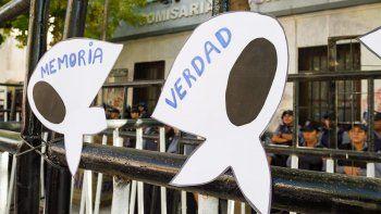 24 de marzo: recuerdan a las víctimas de la dictadura