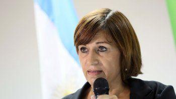Laura Méndez. Sec. de Derechos Humanos