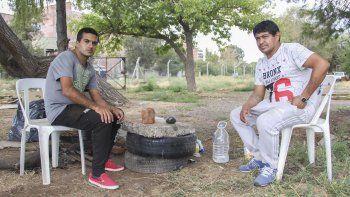 Los jóvenes de Santiago del Estero piden ayuda a la comunidad cipoleña