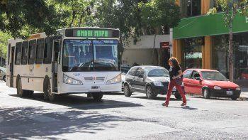 La empresa y el gobierno municipal acordaron llevar el boleto del servicio urbano a $13,75.