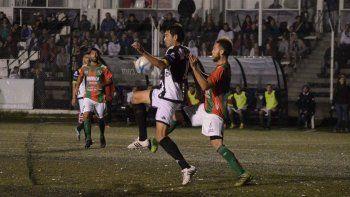 El Albinegro sumó su tercera derrota: cayó 1 a 0 ante Agropecuario
