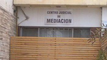 En Cipolletti ingresaron 1209 casos de mediaciones el año pasado.