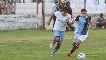 Sánchez es el goleador de La Amistad y vuelve a la ofensiva.