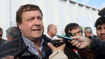 Weretilneck ratificó que Juntos irá por fuera de las estructuras nacionales.