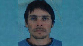 Investigan la desaparición de un hombre de 43 años