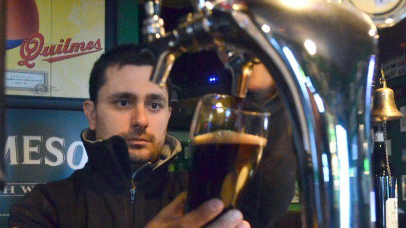 Los amantes de la cerveza artesanal se darán cita en la ciudad la próxima semana