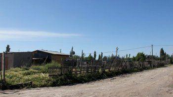 En el sector del norte cipoleño que se urbanizará hay asentamientos, como el 10 de Febrero, que podrán regularizarse. Además, habrá distintas formas de loteos.