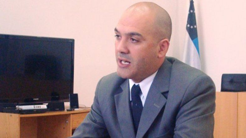 El juez Santiago Márquez Gauna sobreseyó al único imputado.