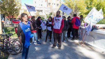 Los docentes cipoleños irán al congreso provincial con un mandato negativo en torno a la oferta salarial.