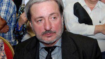 El titular de Obras Públicas, Francisco Navarro, destacó los proyectos.