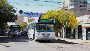La empresa les prometió a los choferes un aumento del 20%, pero sólo si sube la tarifa del servicio urbano.