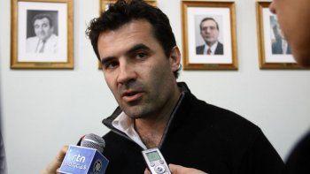 El diputado neuquino Darío Martínez participará en una charla local.