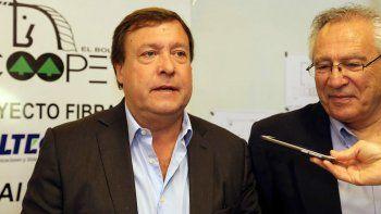 Weretilneck ratificó las sanciones.