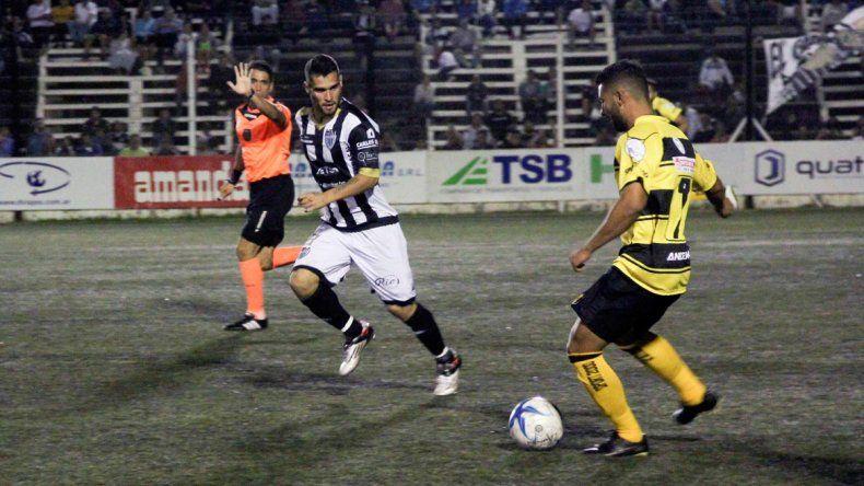 Giménez vuelve al 11 y Seguel entra por Lamolla