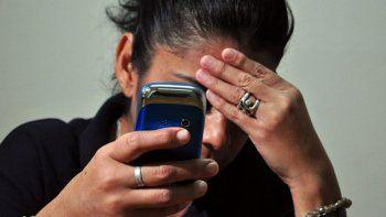 Los mensajes de alerta se viralizaron por el temor que provocan los constantes ataques a mujeres.