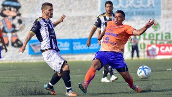 Giménez vuelve al equipo titular después de cumplir con las dos fechas de expulsión.