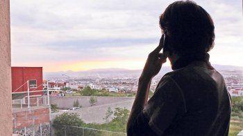 Una nueva ola de secuestros virtuales preocupa a vecinos y autoridades.