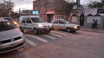 Los reductores de velocidad se multiplican en todas las calles cipoleñas.