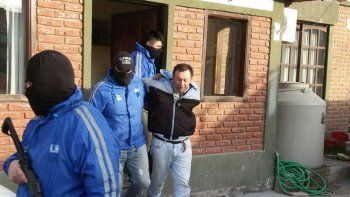 Rulo Sánchez estuvo acusado de matar a su propio padre en Cipolletti.