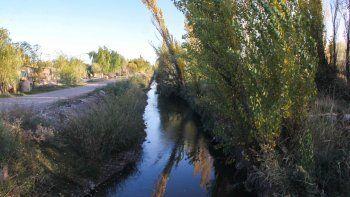 En la zona urbana se ampliarán los canales actuales.
