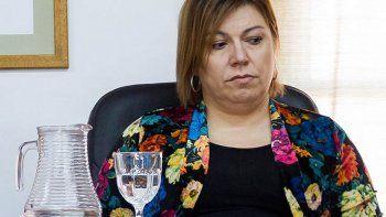 La jueza Martín procesó ayer al ex diputado Rubén López.