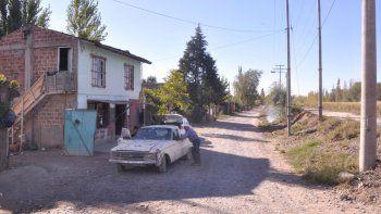 En el histórico asentamiento, las familias ya tienen su escritura de los lotes en los que, en algunos casos, residen desde hace 50 años.