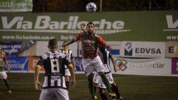Sportivo ganó en La Visera mientras que Chaco For Ever jugó en otro grupo.
