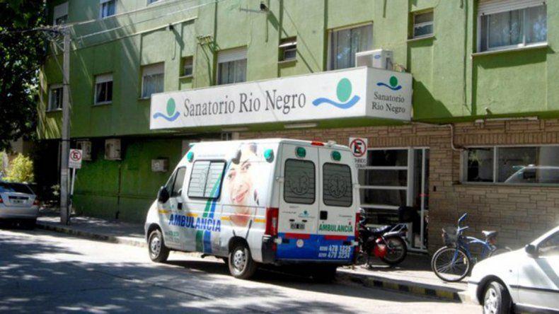 Ipross rescindió el contrato con las clínicas privadas del Alto Valle