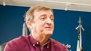 El intendente Tortoriello ve con optimismo la propuesta de la ruta.