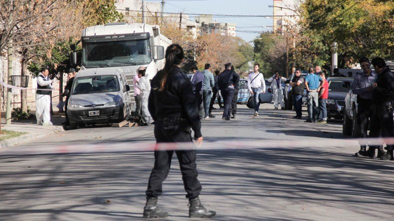 Una prostituta de Centenario fue detenida sospechada de asesinar a Honores