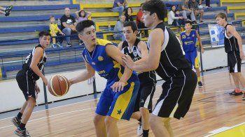 El Albinegro será parte de un gran torneo de básquet regional.