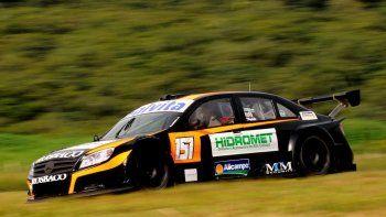 Urcera y el Midas Racing apuntan a cambiar por completo en Buenos Aires.