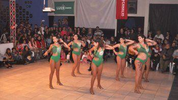 El World Salsa Summit se realizó en el boliche Décadas.