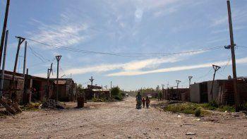 En los asentamientos no quieren más demoras para urbanizar.