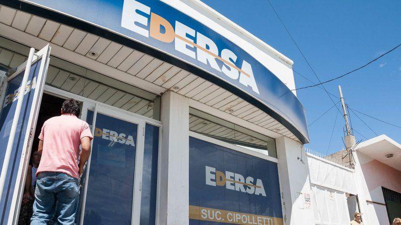 Importante anuncio de Edersa sobre los subsidios en la boleta de luz