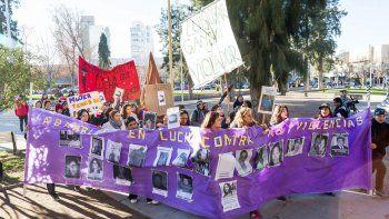 De manera reiterada, el pueblo pide que los violadores vayan a la cárcel.