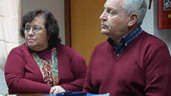 Oscar Bossero les reclamó participación a los concejales.