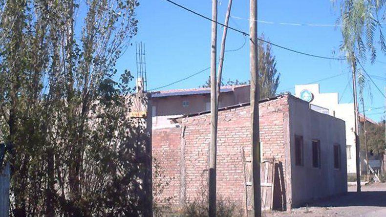 En Las Perlas se necesita con urgencia mejorar el servicio eléctrico.